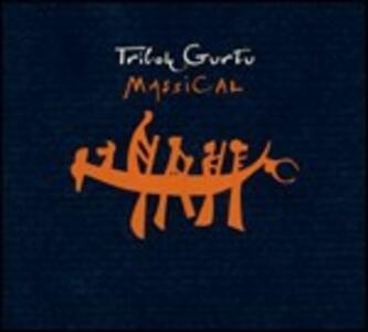 Massical - CD Audio di Trilok Gurtu