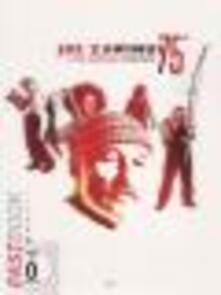 75th - DVD