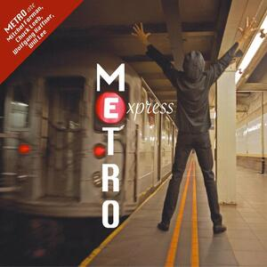 Metro Express - CD Audio di Metro
