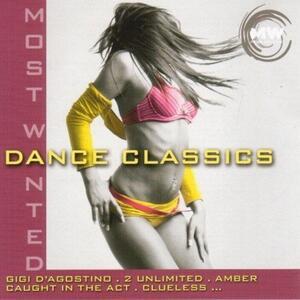 Dance Classics - CD Audio