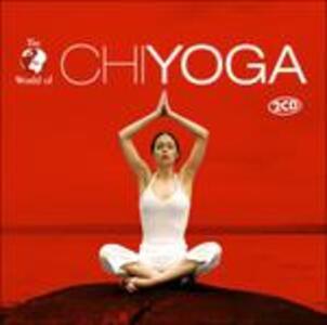 Chi Yoga - CD Audio