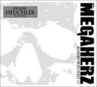Mann Von Welt - CD Audio di Megaherz
