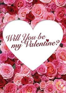 Valentine Flowers - CD Audio