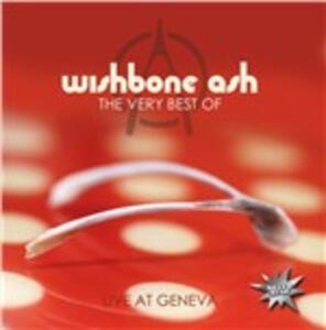 Best of - CD Audio di Wishbone Ash