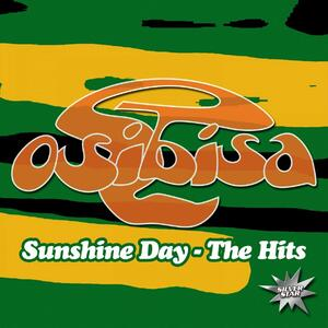 Sunshine Day - CD Audio di Osibisa