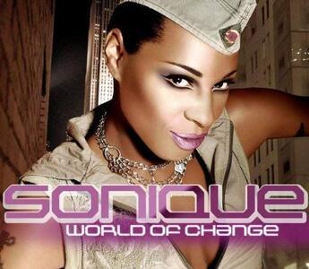 World of Change - CD Audio Singolo di Sonique