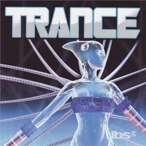 Trance - CD Audio
