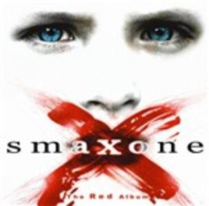 Red Album - CD Audio di Smaxone