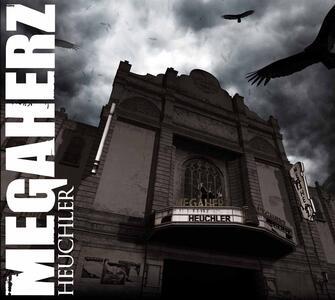 Heuchler - CD Audio di Megaherz