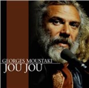 Jou Jou - CD Audio di Georges Moustaki