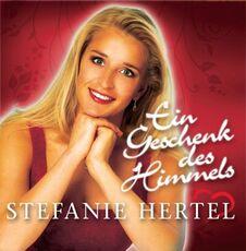 CD Ein Geschenk Des Stefanie Hertel