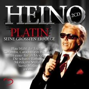 Platin.seine Grossten - CD Audio di Heino