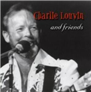 And Friends - CD Audio di Charlie Louvin