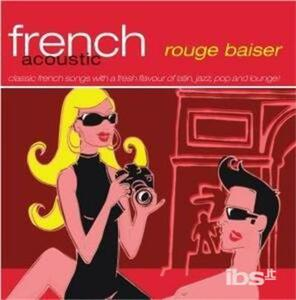 French Acoustic - CD Audio