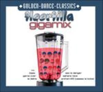 Gigamix - CD Audio Singolo di Floorfilla