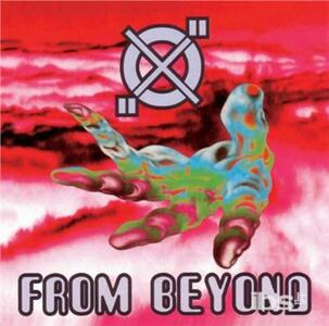 From Beyond - CD Audio di O