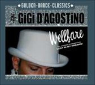 Wellfare - CD Audio Singolo di Gigi D'Agostino