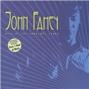 Best of Vanguard Years - CD Audio di John Fahey