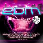 CD Edm 2018