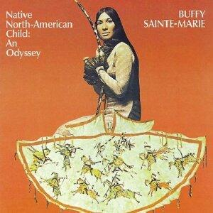 Native North American Child - CD Audio di Buffy Sainte-Marie