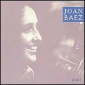 Noel - CD Audio di Joan Baez