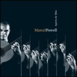 Aperto De Mao - CD Audio di Marcel Powell