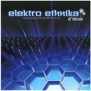 Elektro Ethnika D'ibiza - CD Audio