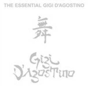 Very Best of - CD Audio di Gigi D'Agostino