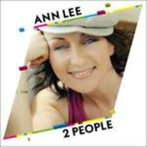 2 People - CD Audio Singolo di Ann Lee