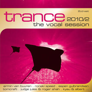 Trance. The Vocal - CD Audio