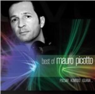 Best of - CD Audio di Mauro Picotto