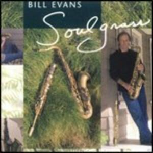 Soulgrass - CD Audio di Bill Evans