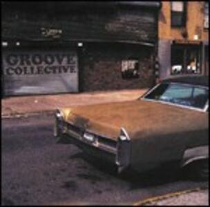People People Music Music - CD Audio di Groove Collective