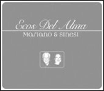Ecos Del Alma - CD Audio di Charlie Mariano