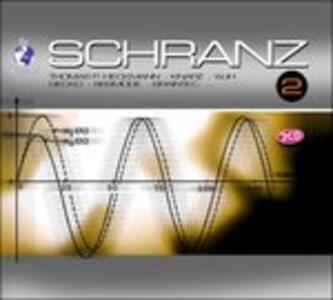 World of Schranz 2 - CD Audio