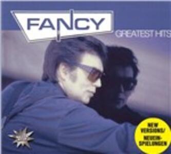 Greatest Hits - CD Audio di Fancy