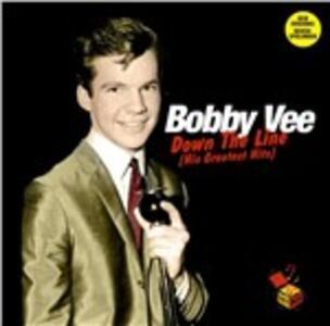 Down the Line - CD Audio di Bobby Vee