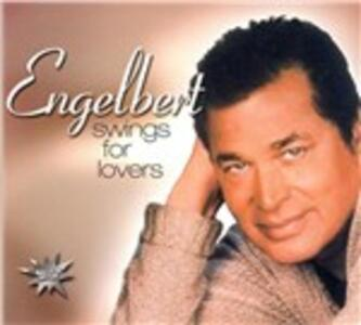 Swings for Lovers - CD Audio di Engelbert
