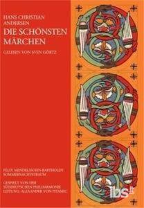 Die Schnsten Msrchen - CD Audio di Hans Christian Andersen