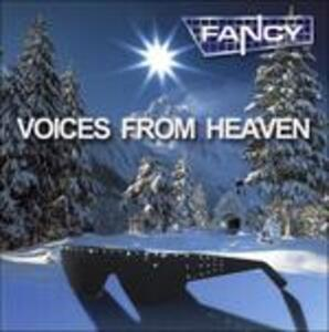 Voices from Heaven - CD Audio di Fancy