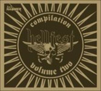 Hellfest vol.2 - CD Audio