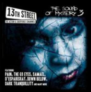 13th Street - CD Audio
