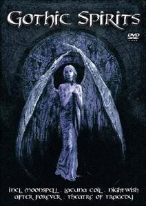 Gothic Spirits. Vol. 1 - DVD