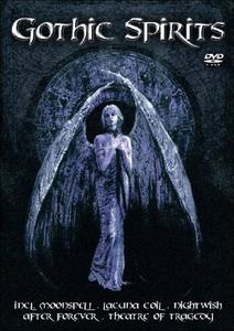 Film Gothic Spirits. Vol. 1