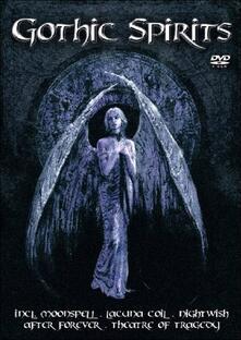 Gothic Spirits. Vol. 1 (DVD) - DVD