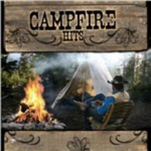 Campfire Hits - CD Audio