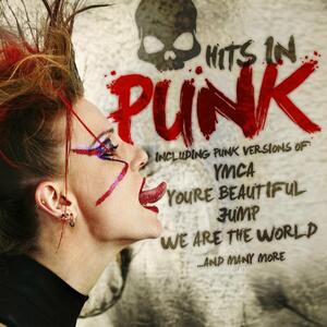 Hits in Punk - CD Audio