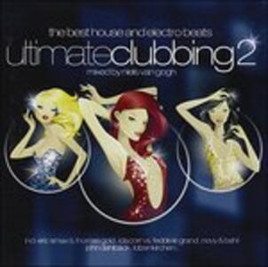 Ultimate Clubbing 2 - CD Audio