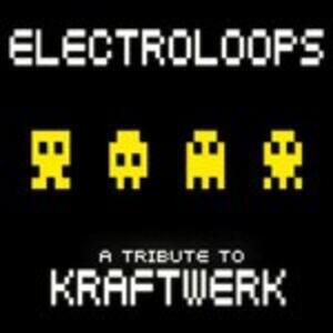 Electro Loops - CD Audio