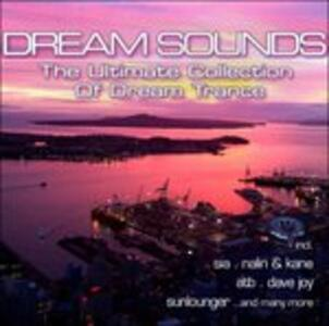 Dream Sounds - CD Audio